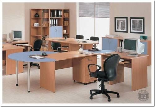 Эргономичное рабочее место сотрудника – залог успеха организации