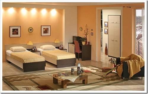 Материалы, применяемые в мебелестроении