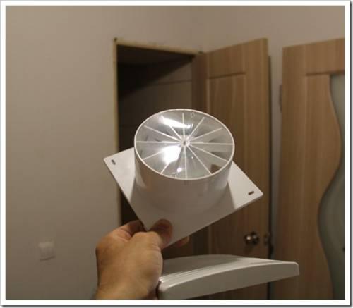 Насколько пригоден вентиляционный канал?