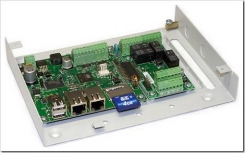 Дополнительные устройства, которые подключаются к контроллеру