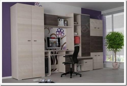 На что обратить внимание при выборе молодёжной мебели?