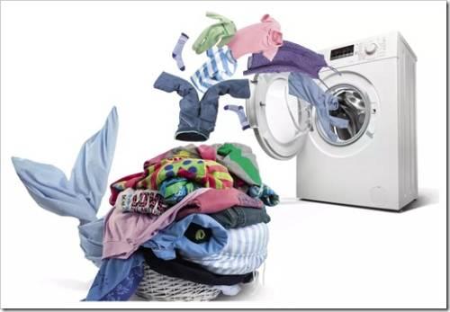 Практические советы в отношении выбора стиральной машины автомат