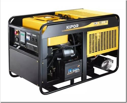 Необходимость использования дизельных генераторов