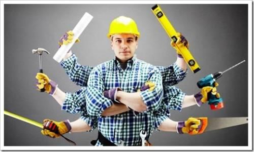 Правильный выбор исполнителя - гарантия качественного ремонта