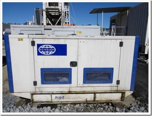 автономный дизельный генератор: виды