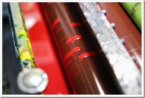Применение флексопечати в упаковочной промышленности