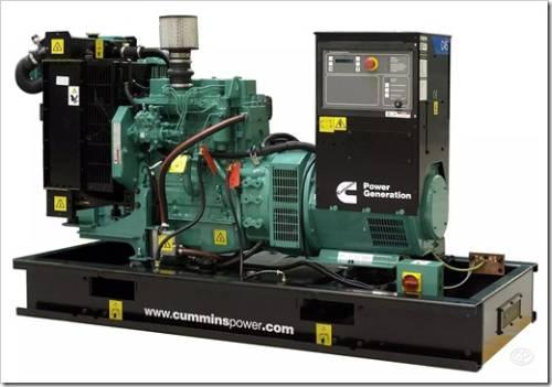 Техническое превосходство дизельных генераторов