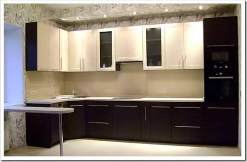 Проектирование кухонь: используем современные технологии