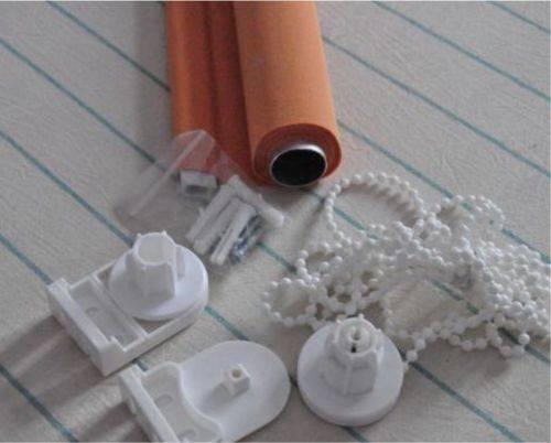фурнитура для тканевых ролетов