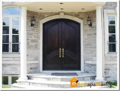 Технические рекомендации по выбору входной двери
