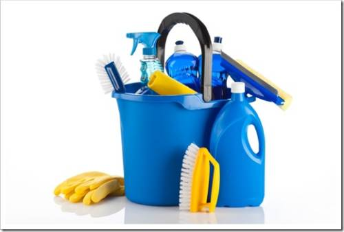 Уборка офисов и бутиков: клининг коммерческих помещений