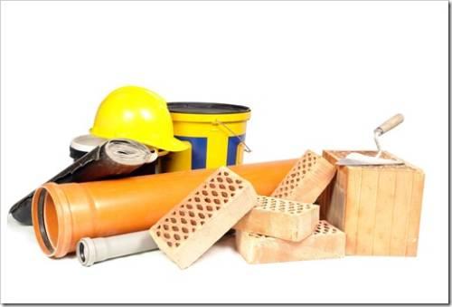 Строительные материалы от ЭОС