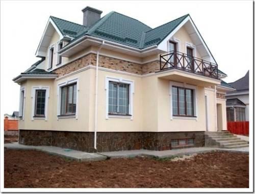 Купить частный дом в Одессе