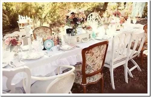 Практические советы по выбору мебели для свадьбы