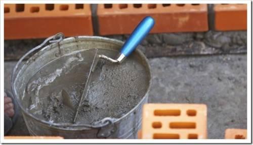 Классы подвижности, а также осадка бетона