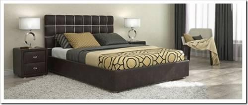 Практичность кровати – скрытые ящики