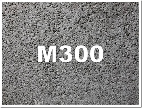 Какие ингредиенты потребуются для приготовления бетона?