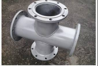 Виды и типы фасонных частей водопроводов