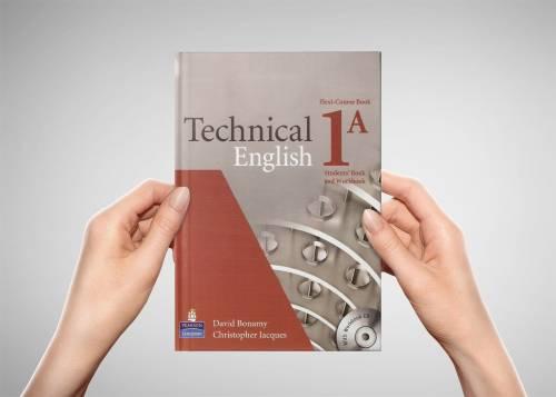 Что значит технический английский