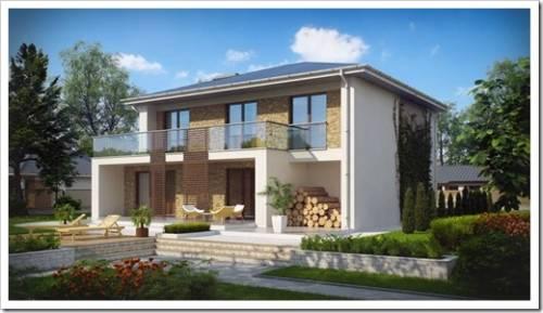 Как построить дом по фэншуй?