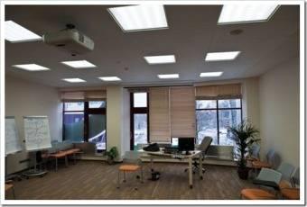 Тип света, используемый для освещения