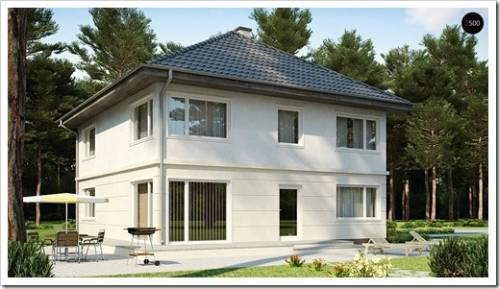 Стоит ли браться за постройку двухэтажного дома без помощи профессионалов?