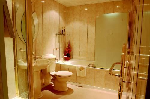 Как красиво сделать ремонт в ванной