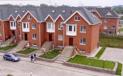 малоэтажная жилая застройка индивидуальное жилищное строительство