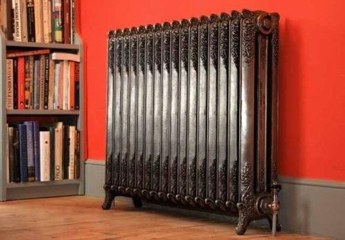 Какие радиаторы лучше: чугунные или алюминиевые