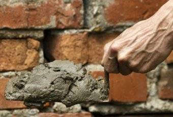 Из чего делают цемент: состав