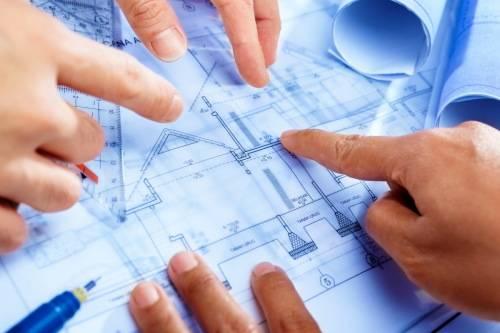 Монтаж внутренних инженерных систем