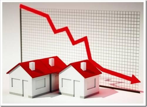 Популярность ипотеки на вторичное жильё