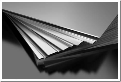 качественный листовой металлопрокат