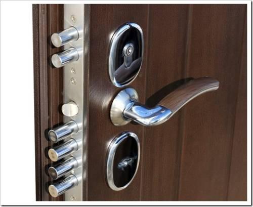 Взломоустойчивость двери и пожаробезопасность