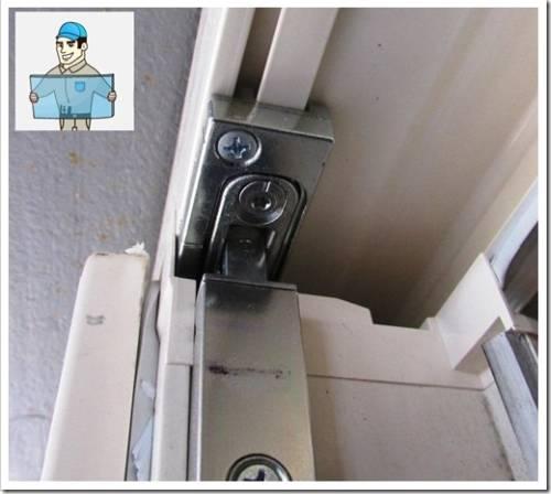 Металлопластиковое окно требует ремонта