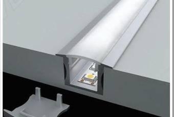 Типы профиля для защиты светодиодных лент