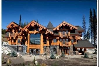 Почему жить в доме из дерева – это оптимальный вариант?