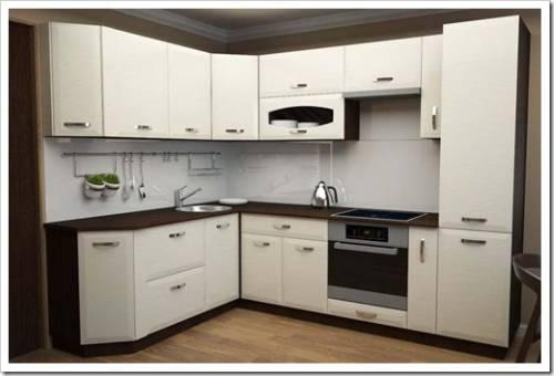 Онлайн сервис для продавцов модульной кухни