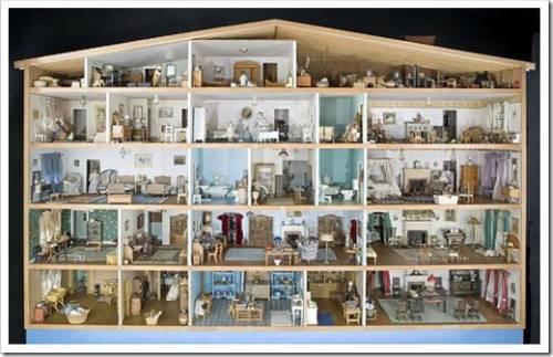 Вторичное жильё: двухкомнатная квартира