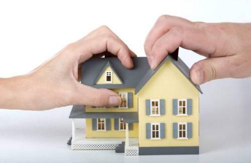 Виды жилищных споров