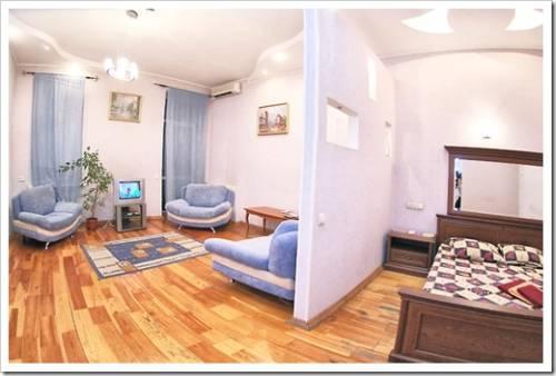 Способы разделения однокомнатной квартиры