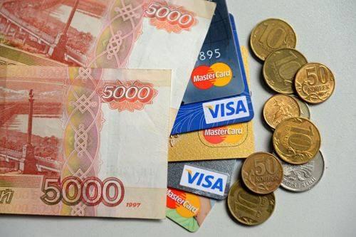 Как взять займ на карту без отказа