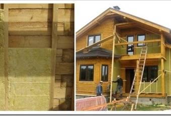 Главный негативный аспект деревянных домов