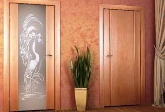 Межкомнатные двери какого производителя выбрать