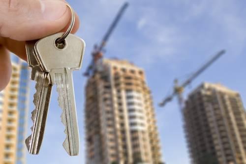 купить недорогую квартиру в новостройках Киева
