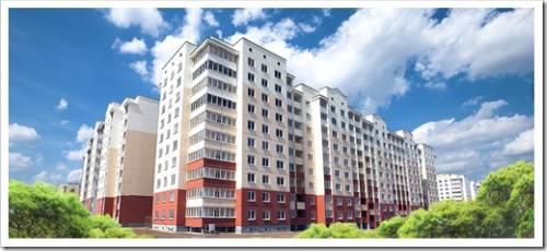 Положительные аспекты вторичной недвижимости
