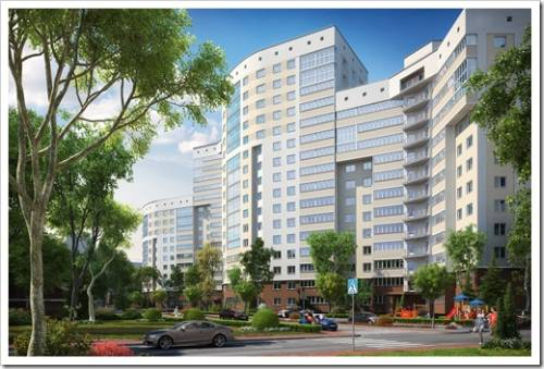Выбор однокомнатной квартиры на вторичном рынке
