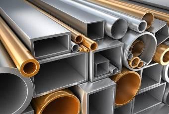 Что такое и какой бывает металлопрокат