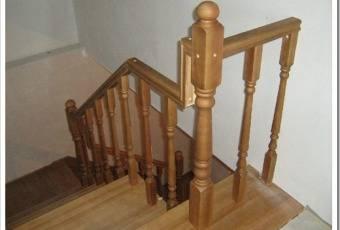 Встраивание лестницы в интерьер