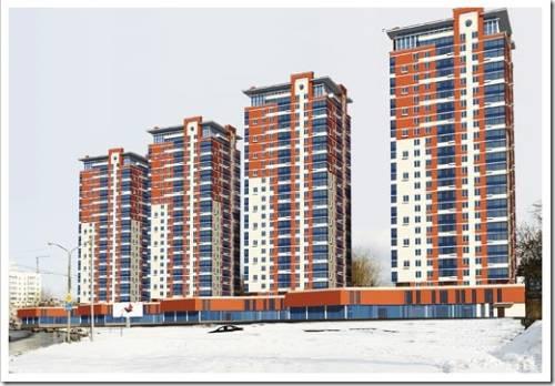 Оплата цены за недвижимость только через гаранта